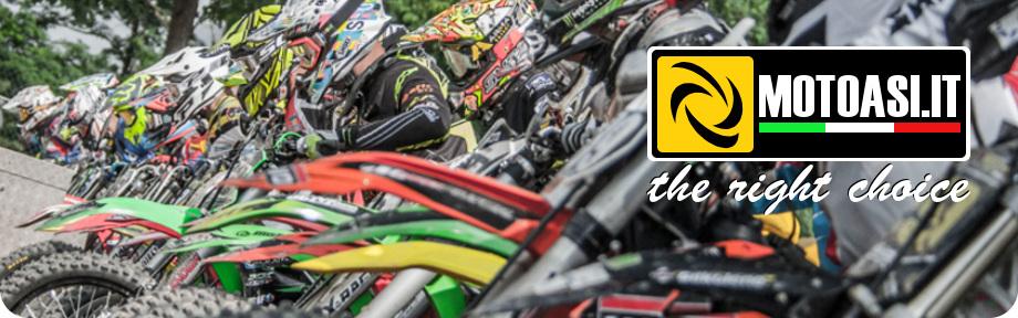 MOTOASI.IT - ASI Settore Motociclismo Nazionale